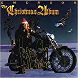 The Christmas Album by Keith Emerson (1995-01-01)