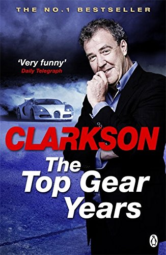 The Top Gear Years - Gear The Of Year