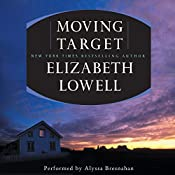 Moving Target: Rarities Unlimited, Book 1 | Elizabeth Lowell