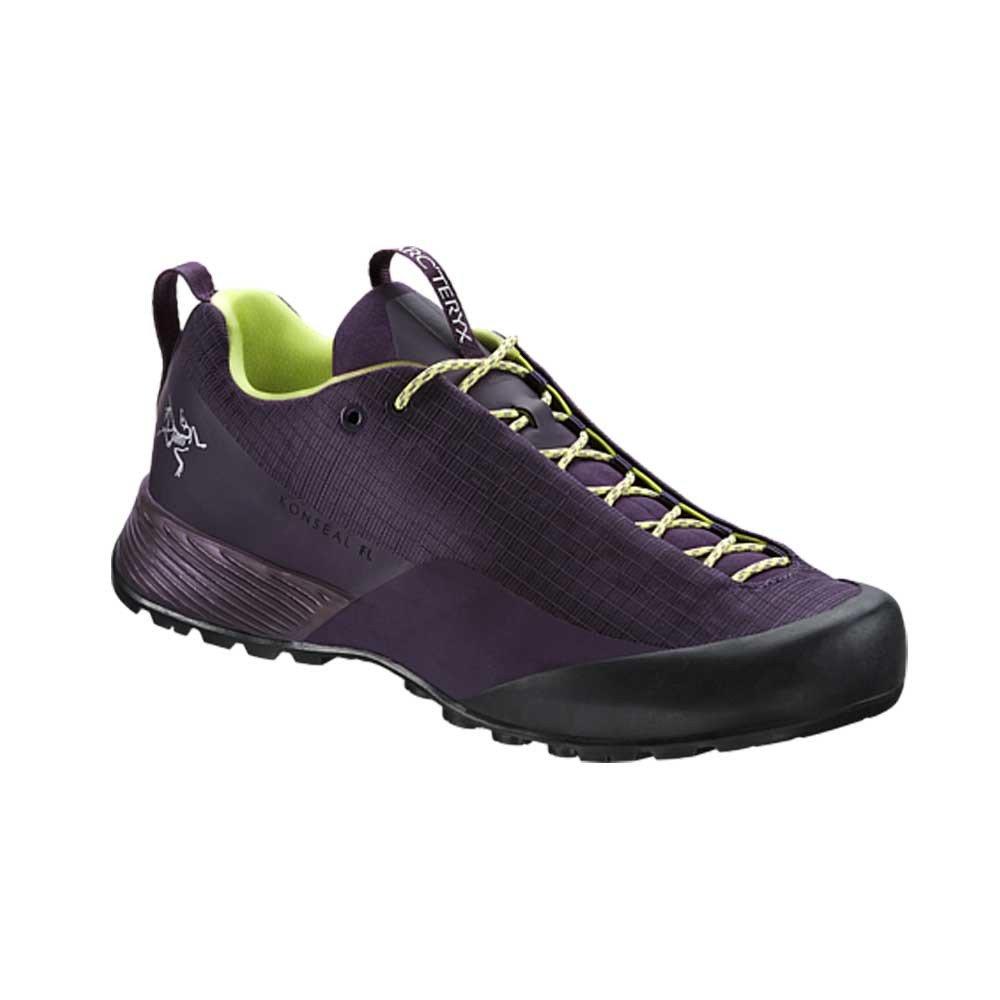 Arc'teryx レディース 22818 B07211G49C 8.5 B(M) US Purple Reign/Lumen Lime Purple Reign/Lumen Lime 8.5 B(M) US