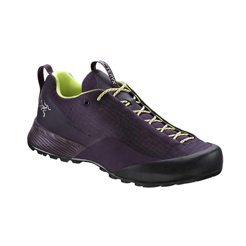 Arc'teryx レディース 22818 B072JVPWQP  Purple Reign/Lumen Lime 5 B(M) US
