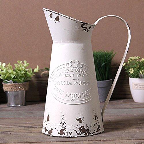 pitcher flower vase - 7