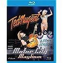Ted Nugent: Motor City Mayhem - 6,000th Concert [Blu-ray]