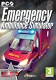 Emergency Ambulance Simulator for PC CD-ROM (Extra Play)