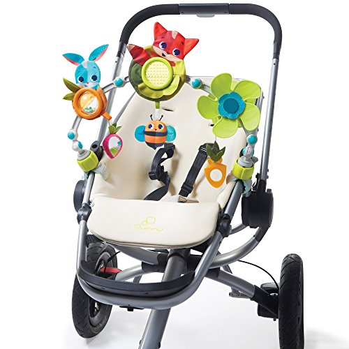 Tiny Love Meadow Days Sunny Stroll Stroller Arch by Tiny Love (Image #6)