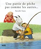 img - for Une Partie de Pche Pas Comme Les Autres (English and French Edition) book / textbook / text book