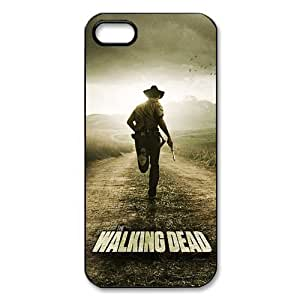 The Walking Dead Daryl Dixon Iphone ipod touch4 Hard Cover Case