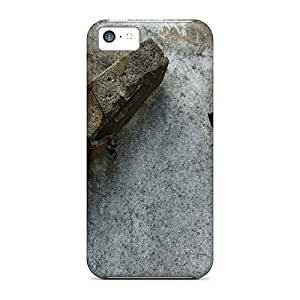 5c Scratch-proof Protection Cases Covers For Iphone/ Hot Evel Knievel Phone Cases