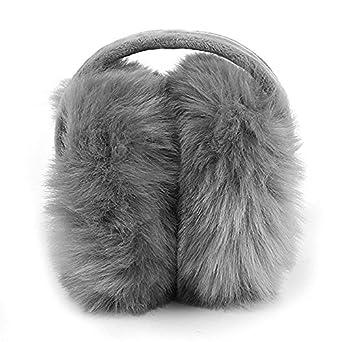 Hey Song Femme Taille unique Cache-oreilles