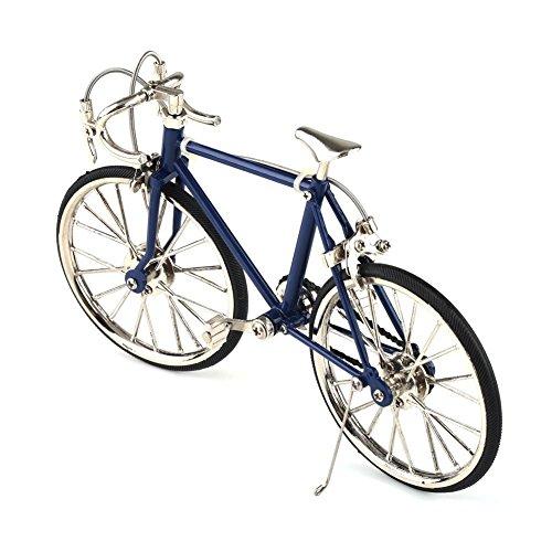Miniatuur fietsmodel fiets metaal 'Racing Bike' ..
