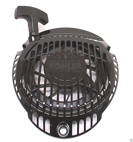 Kohler 14-165-20-S Lawn & Garden Equipment Engine Recoil Starter Assembly Genuine Original Equipment Manufacturer (OEM) Part (Engines Kohler Parts)