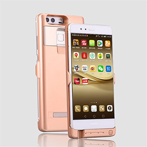 YOUNGFLY 4500mAh Phone Power Bank as Phone Case Rechargeable Backup...