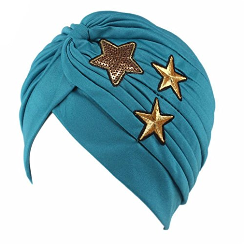 Femme Stretch Headbands - 9