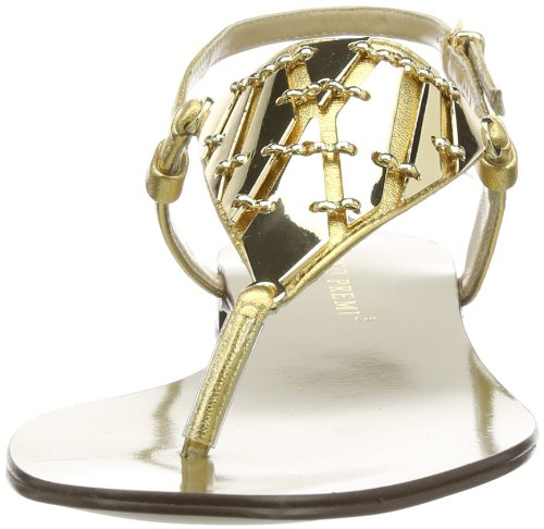 Bruno beige Brides À Premi Chaussures Beige X2201x oro Femme faPpf