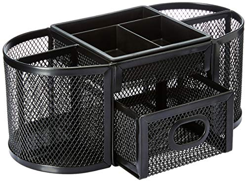 AmazonBasics Mesh Desk ()