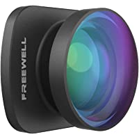 Freewell Wide Angle Lens for DJI Osmo Pocket Perfect Vlogging Accessories