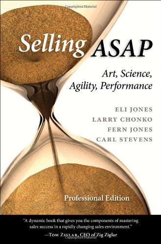 Selling Asap,Professional Ed.