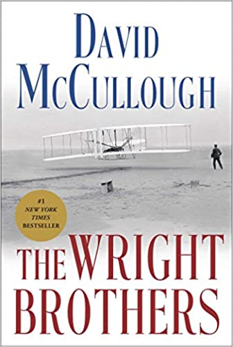 Image result for the wright brothers   book