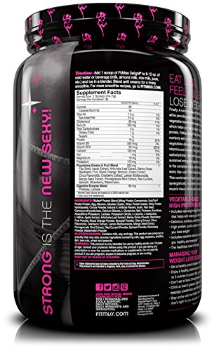 Buy protien powder for women
