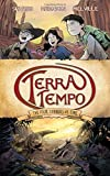 Terra Tempo, Vol. 2: The Four Corners of Time