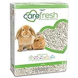 Carefresh Absorption Ultra Pet Bedding, 50-Liter
