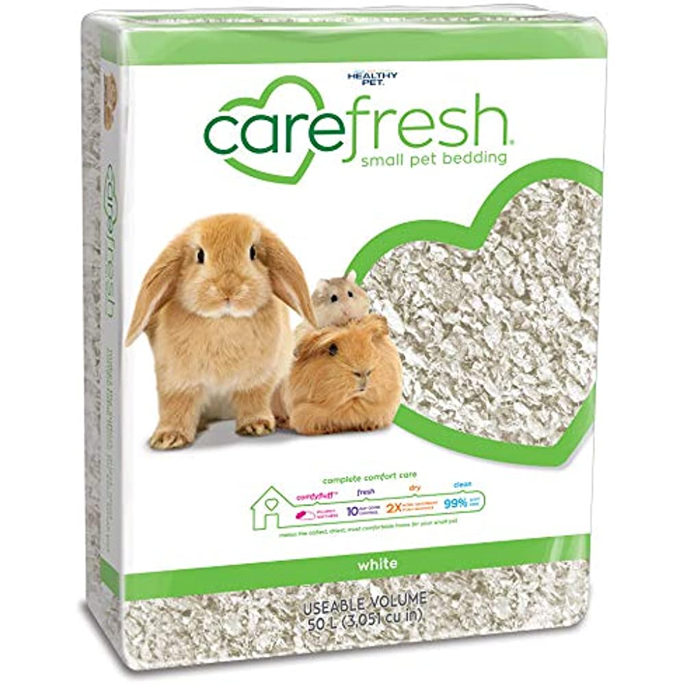 Complete Natural Categories Paper Bedding For Small Animals, 50 L ...