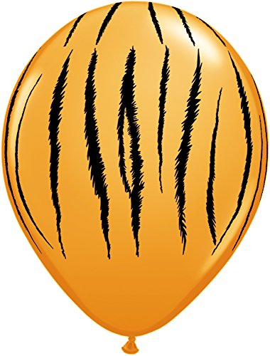 Pioneer Balloon Company 55474.0 055474 Tiger Stripes 11