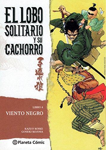 Descargar Libro Lobo Solitario Y Su Cachorro Nº 04/20 Kazuo Koike