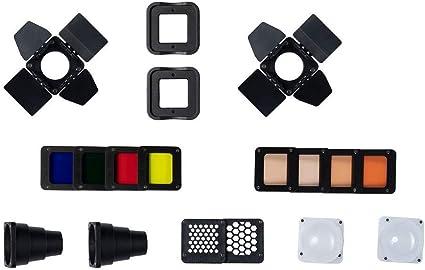 Lume Cube Zubehör Set Kamera