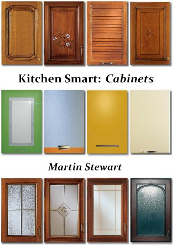 Kitchen Smart: Cabinets By [Stewart, Martin]