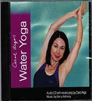 Carol Argo - Water Yoga Audio CD - Amazon.com Music