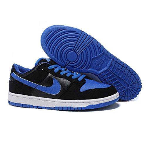 Nike Dunk Low SB Jordan Pack J pack 304292-041 Royal Blue Black US Size 10