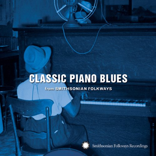 Classic Piano Blues from Smith...