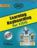 Learning Keyboarding for Kids 9781562439521
