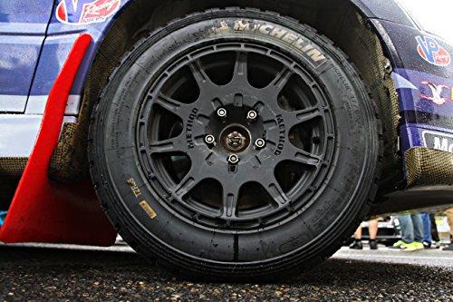 MR502 VT-SPEC 2, 15x7, +15mm Offset, 5x100, 56.1mm Centerbore, Matte Black by Method Race Wheels (Image #2)