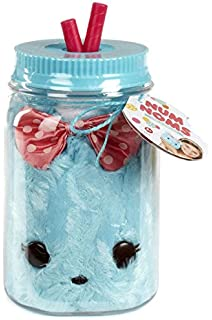 Num Noms Suprise in a Jar - Blue Raspberry Plush