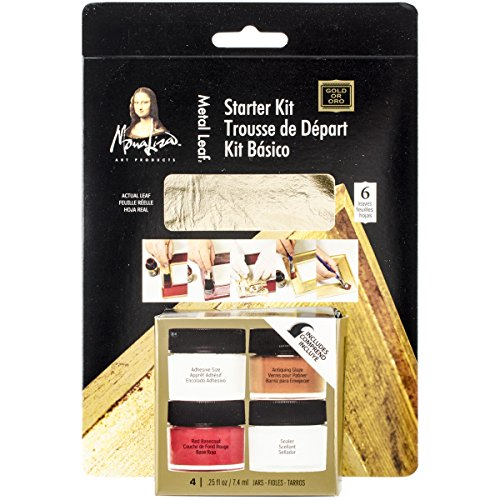 speedball-mona-lisa-gold-leaf-starter-kit