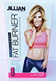 Jillian Michaels Fat Burner 56 Cap Review