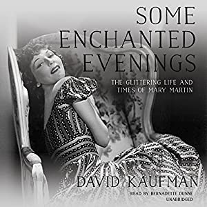 Some Enchanted Evenings Audiobook