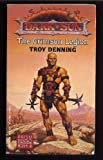 The Crimson Legion, Troy Denning, 1560762608