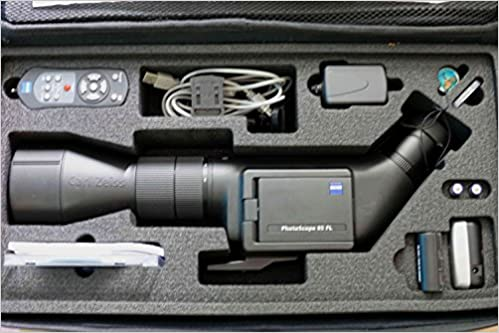 Zeiss digital spektiv victory photoscope mm t fl amazon