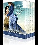 Wild Western Women Boxed Set