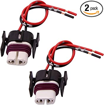 GZXY H11 H8 880 881 High Temperature Ceramic Wire Harness Socket  Headlight Wiring Harness For Pontiac G on pontiac g6 low beam harness, 2007 pontiac g6 spark plug, 2007 pontiac g6 brake light switch, fog light wiring harness, 2007 pontiac g6 fuse, 2007 pontiac g6 engine diagram, 2007 pontiac g6 neutral safety switch,