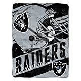 """Officially Licensed NFL Oakland Raiders """"Deep"""