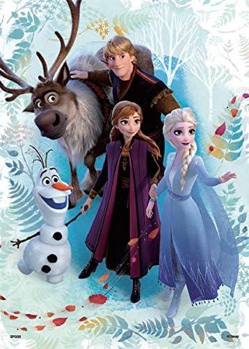 アナ 雪 2 感想 映画『アナと雪の女王2』評価は?ネタバレ感想考察/氷の魔法の秘密とは...