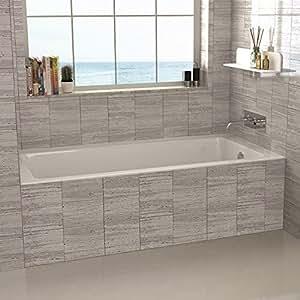 "Drop in 54"" x 30"" Soaking Bathtub"