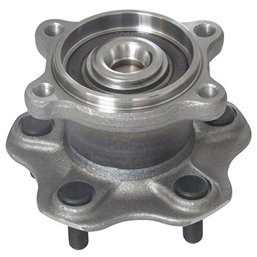 Brand New DRIVESTAR 512292 REAR Wheel Hub & Bearing Left or Right for 04-08 Nissan Maxima