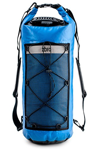 Dry Bag Backpack - Dry Bags Waterproof Backpacks with Padded Straps - Dry Bag for Kayaking Camping Boating Fishing - Floating Waterproof Bag - 20L 30L 40L Liter Camo Dry Bag - Gifts for Men and Women