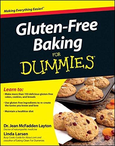 gluten free baking supplies - 4