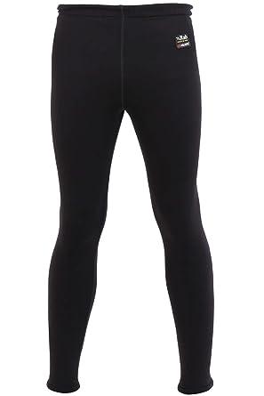 2ce12ef6f37a01 Rab Mens PowerStretch Pants - Black (Large): Amazon.co.uk: Clothing